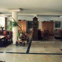 Datca Hotel Antik Apart интерьер отеля