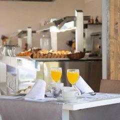 Отель Fuerteventura Princess Испания, Джандия-Бич - отзывы, цены и фото номеров - забронировать отель Fuerteventura Princess онлайн питание фото 3