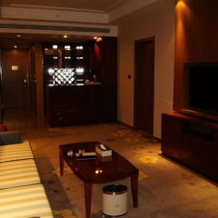 Jitai Boutique Hotel Tianjin Jinkun Тяньцзинь интерьер отеля фото 2