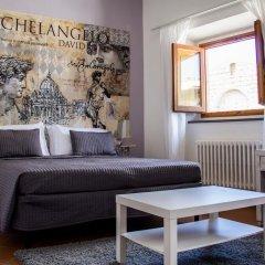 Отель The Artists' Palace Florence комната для гостей фото 5