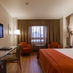 Отель Marquês de Pombal фото 15