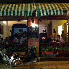 Hanoi Rendezvous Boutique Hotel парковка