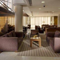 Отель Holiday Inn Madrid - Pirámides интерьер отеля фото 3