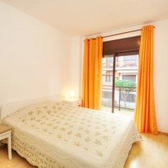 Отель Apartamento Drim Lloretholiday Испания, Льорет-де-Мар - отзывы, цены и фото номеров - забронировать отель Apartamento Drim Lloretholiday онлайн комната для гостей фото 4