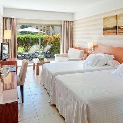 Отель Barceló Fuerteventura Thalasso Spa комната для гостей фото 5