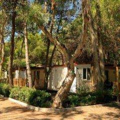 Отель Castroboleto Village Нова-Сири парковка