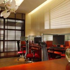 Отель Serenity Coast All Suite Resort Sanya интерьер отеля фото 3