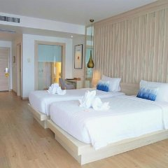 Отель Namaka Resort Kamala Камала Бич комната для гостей фото 5