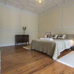 Отель Saldanha Charming Palace комната для гостей фото 4