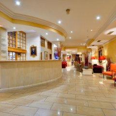 Отель Kennedy Nova Гзира спа фото 2