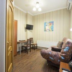 Гостиница Погости.ру на Алтуфьевском Шоссе комната для гостей фото 5