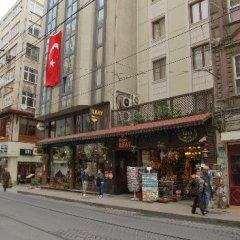 Hotel Ilkay фото 2