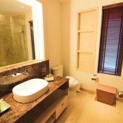 Курортный отель Crystal Wild Panwa Phuket ванная фото 2