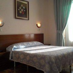 Отель Hostal Zamora Испания, Мадрид - отзывы, цены и фото номеров - забронировать отель Hostal Zamora онлайн сейф в номере