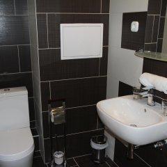 Отель Triple M Венгрия, Будапешт - 4 отзыва об отеле, цены и фото номеров - забронировать отель Triple M онлайн ванная