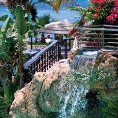 Отель Lordos Beach Кипр, Ларнака - 6 отзывов об отеле, цены и фото номеров - забронировать отель Lordos Beach онлайн приотельная территория
