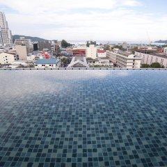 The Gig Hotel бассейн