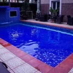 Отель Villa Angelia Boutique Лагос бассейн фото 3