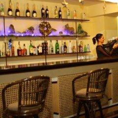Гостиница Мирный курорт гостиничный бар