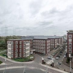 Отель XO Hotels Park West балкон