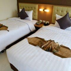 Picnic Hotel Bangkok комната для гостей фото 3