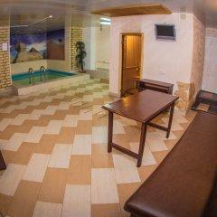 Гостиница Abazhur интерьер отеля