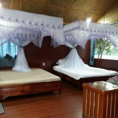 Отель Golden Rice Garden Sapa Шапа комната для гостей фото 4