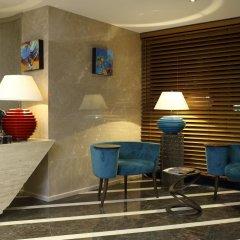 Anjer Hotel Bosphorus - Special Class интерьер отеля фото 2