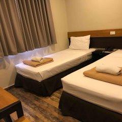 Cebu R Hotel - Capitol комната для гостей