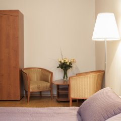 Гостиница Obuhoff удобства в номере фото 2