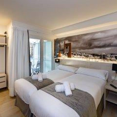 Отель Atotxa Rooms Сан-Себастьян комната для гостей фото 2