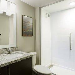 Отель TownePlace Suites by Marriott New York Manhattan/ ванная