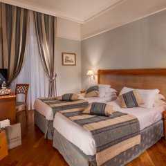 Отель Albergo Ottocento комната для гостей фото 5