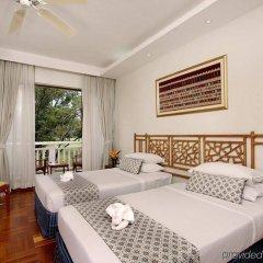 Отель Allamanda Laguna Phuket фото 10