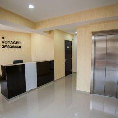 Отель Вояджер интерьер отеля