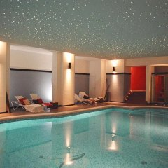 Отель Grand Visconti Palace Италия, Милан - 12 отзывов об отеле, цены и фото номеров - забронировать отель Grand Visconti Palace онлайн бассейн фото 3