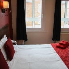The Castlefield Hotel комната для гостей