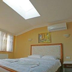 Assos Hotel комната для гостей фото 5
