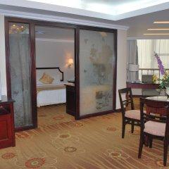 Sunway Hotel комната для гостей фото 2