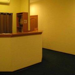 Гостиница Ковбой интерьер отеля фото 2