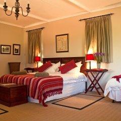 Отель Gerald's Gift Guest House комната для гостей