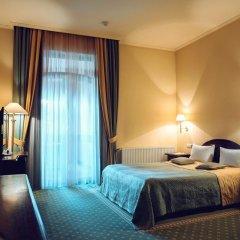 Гостиница Олд Континент комната для гостей фото 4