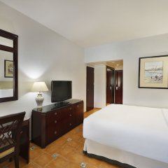 Отель Hilton Cairo Heliopolis, Egypt комната для гостей фото 5