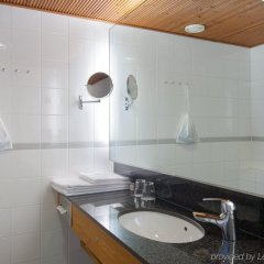Отель Original Sokos Vantaa Вантаа ванная
