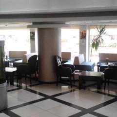 Pirlanta Hotel Турция, Фетхие - отзывы, цены и фото номеров - забронировать отель Pirlanta Hotel онлайн интерьер отеля фото 3