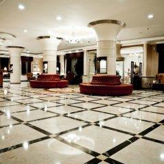 Отель Bristol Hotel Иордания, Амман - 1 отзыв об отеле, цены и фото номеров - забронировать отель Bristol Hotel онлайн интерьер отеля фото 3