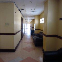 Отель Mactan Pension House Филиппины, Лапу-Лапу - отзывы, цены и фото номеров - забронировать отель Mactan Pension House онлайн интерьер отеля фото 2