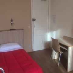 Отель Hôtel Tolbiac Франция, Париж - отзывы, цены и фото номеров - забронировать отель Hôtel Tolbiac онлайн удобства в номере фото 2
