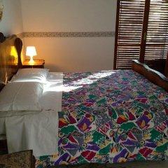 Отель B&B Falcone Кастровиллари комната для гостей фото 4