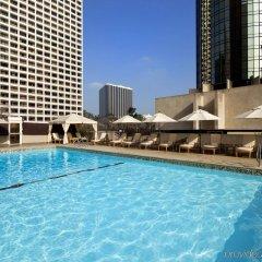 Отель The Westin Bonaventure Hotel & Suites США, Лос-Анджелес - отзывы, цены и фото номеров - забронировать отель The Westin Bonaventure Hotel & Suites онлайн бассейн фото 2